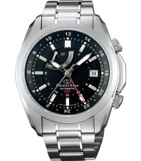 reloj hombre automático Orient Star SDJ00001B zafiro