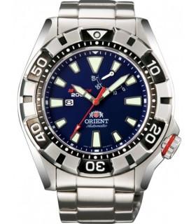 Reloj hombre ORIENT M-FORCE SEL03001D Air Divers - Cristal Zafiro - Automático 200m -POWER RESERVE