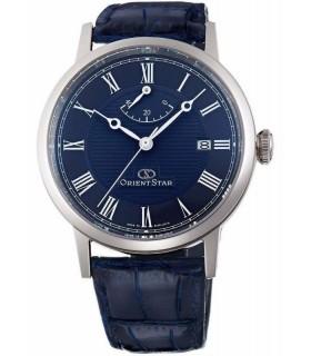Reloj hombre automático Orient Star SEL09003D correa acero zafiro