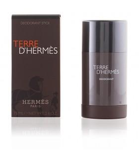 TERRE D'HERMÈS desodorante stick alcohol free 75ml