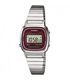 Reloj Casio LA670WEA-4 Collection Retro