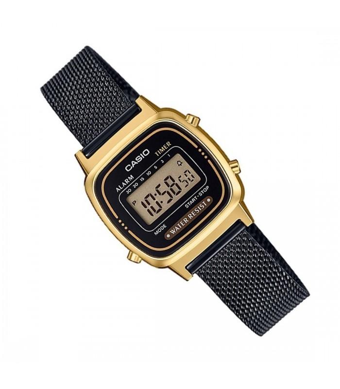 37f27eeabe6e Reloj Casio digital RETRO Mujer LA670WEMB-1EF - WWW.DVDBARATO.ES CIF ...