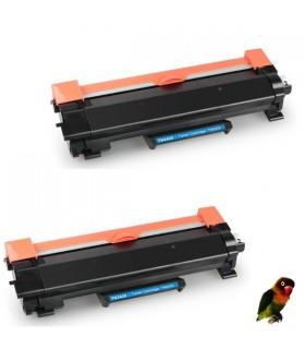 TN-2420 Toner compatible con Brother TN2420 MFC-L2710DW L2712DN L2712DW L2730DW L2732DW L2735DW