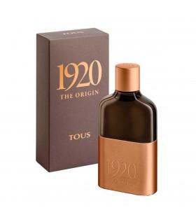 TOUS 1920 THE ORIGIN EAU DE PARFUM 60ML - Tous