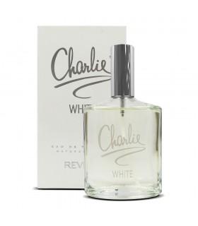 Charlie White eau de toilette 100ml de Revlon