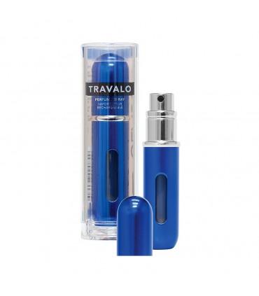 Travalo Classic HD Blue 5ml color azul TRAVALO