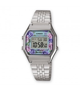 Reloj digital FASHION RETRO CASIO LA680WEA-2CEF