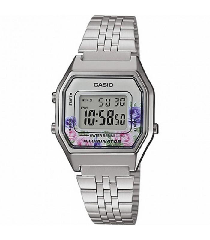 Reloj Casio Retro Digital LA680WEA-4CEF