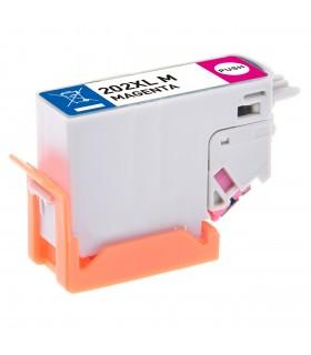 Tinta compatible Epson 202XL MAGENTA Epson Expression Premium XP-6000 XP-6005