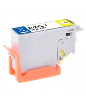 Tinta compatible Epson 202XL AMARILLO Epson Expression Premium XP-6000 XP-6005