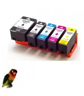 pack 5 Tintas compatible Epson 202XL Epson Expression Premium XP-6000 XP-6005