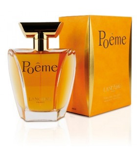 Poeme eau de parfum vaporizador  50 ml Lancome