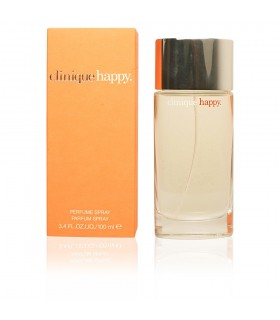 HAPPY eau de perfume vaporizador 100 ml BY CLINIQUE