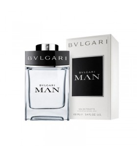 Bvlgari Man EAU DE TOILETTE Spray 100ml - BVLGARI