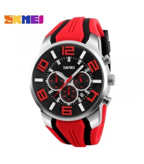 reloj hombre deportivo goma Skmei digital military sport men's watch rubber