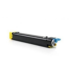 Sharp MX-C38 GTB AMARILLO Cartucho de toner compatible para Sharp MX-C310, MX-C311, MX-C312, MX-C380, MX-C400, MX-C401