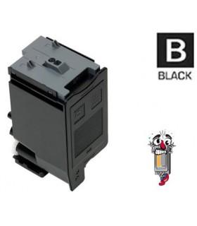 Toner negro compatible MX-C30 GTB con Sharp MX-C30 MX-C250 MX-C300 MX-C301