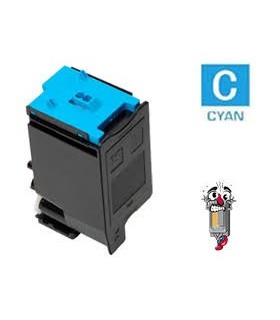 Toner CIAN compatible MX-C30 GTC con Sharp MX-C30 MX-C250 MX-C300 MX-C301