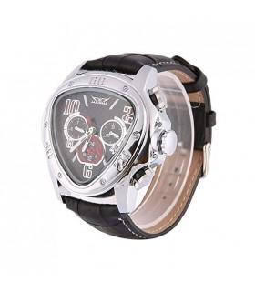 Reloj Hombre Automatico Piel JARAGAR HOMBRES