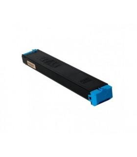 Toner CIAN compatible con Sharp MX-4110 MX-4112 MX-4140 MX-4141 MX-5110 MX-5111 MX-5112 MX-5140 MX-5141