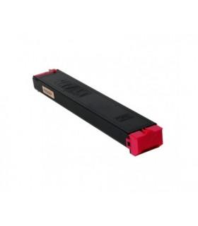 Toner MAGENTA compatible con Sharp MX-4110 MX-4112 MX-4140 MX-4141 MX-5110 MX-5111 MX-5112 MX-5140 MX-5141
