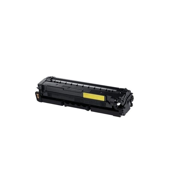 Toner AMARILLO compatible con SAMSUNG ProXpress C3010, C3060 C503