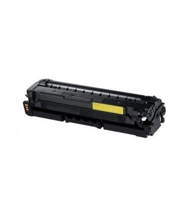 Toner AMARILLO compatible con SAMSUNG ProXpress C3010, C3060 Y503