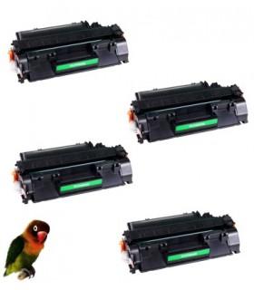 CF280A HP toner compatible HP LaserJet Pro 400 M401 M425