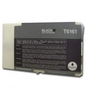 Tinta Negro compatible T6161 para Epson B300 / B310 N / B500 DN / B510 DN