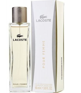 Lacoste Pour Femme by Lacoste for Women 90ml