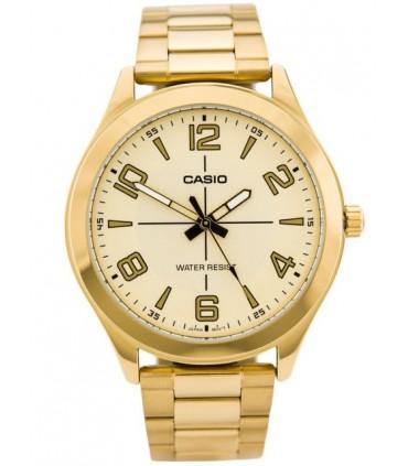 Reloj Casio MTP-VX01G-9B analogico caballero