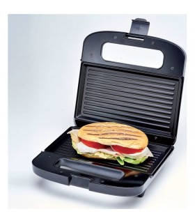 Sandwichera Ariete Toast&Grill Compact 1982 Grill eléctrico