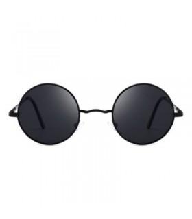 Gafas Hippie Retro UNISEX color negra