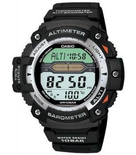 reloj hombre Casio Twin Sensor SGW-300H-1A