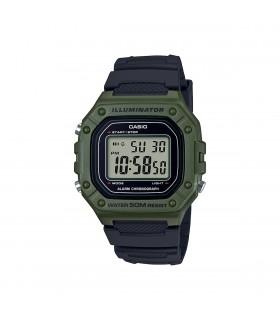 Reloj CASIO digital caballero W-218h-3av CASIO