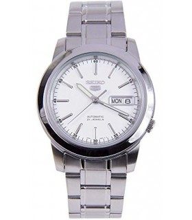 Reloj hombre automático Seiko 5 Automatic 21 Jewels SNKE49 SNKE49K1 SNKE49K Men's Watch