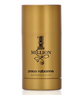 DESODORANTE Paco Rabanne one MILLION deodorant stick 65gr.
