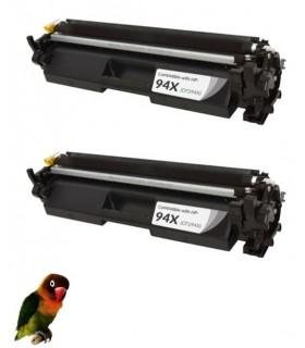 Toner compatible CF294X 94X para HP LASERJET PRO M118 MFP M140 M148