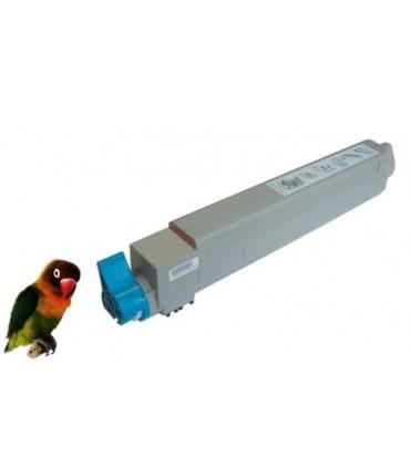 Toner compatible AMARILLO para OKI EXECUTIVE ES9410 / ES9420
