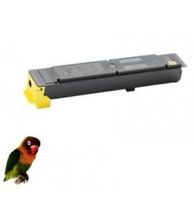 Toner AMARILLO compatible para Kyocera TASKalfa 406 ci TK-5215
