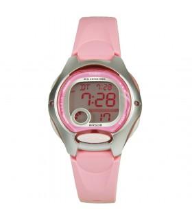 Reloj mujer Casio digital sport lw200-4b cronografo multi - led -resina - water resist