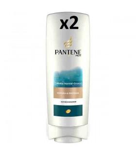 Acondicionador PANTENE REPARA y PROTEGE 250ml pack 2 unidades