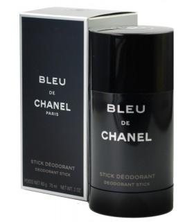 BLEU deodorant stick Desodorante 60 gr. CHANEL
