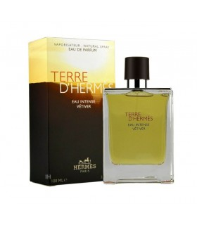 Terre D´hermès Eau Intense Vetiver Spray 100ml