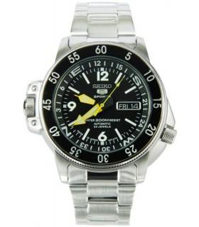 Reloj Automático hombre Seiko 5 Sports SKZ211J1 acero
