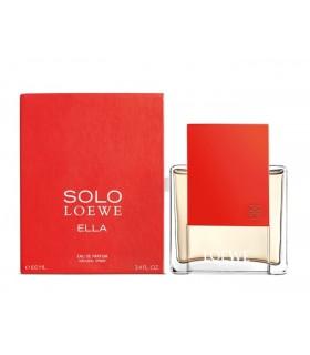 Solo Loewe Ella eau de parfum 100ml LOEWE