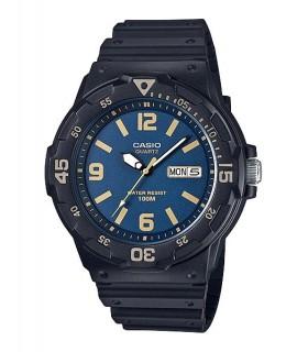 Reloj analogico UNISEX CASIO MRW-200H-2B3