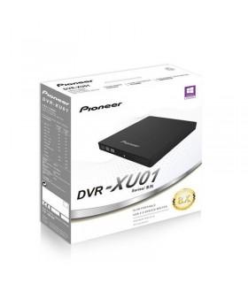 GRABADORA DVD EXTERNA PIONEER DVR-XU01 NEGRO