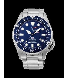 Reloj Automático Hombre Orient Neptune RA-EL0002L acero zafiro Buzo