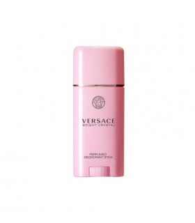 Desodorante Versace BRIGHT CRYSTAL deodorant stick